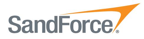 SandForce logo