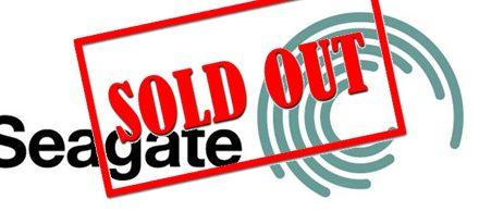 Posible compra de Seagate por parte de Western Digital