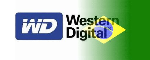 Western Digital comienza a fabricar discos duros en Brasil