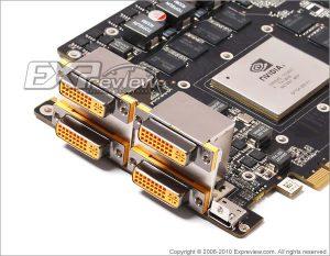 Zotac GeForce GTX 460x2