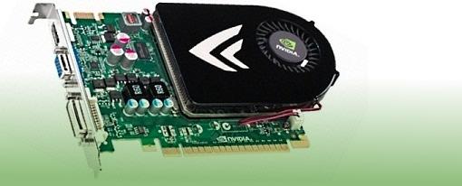 Nvidia lanza silenciosamente su GT 440
