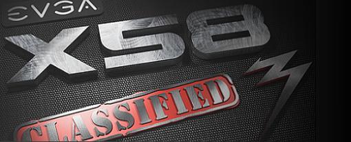 EVGA lanza su tarjeta madre X58 Classified 3 con USB 3.0 y SATA 6.0 Gbps