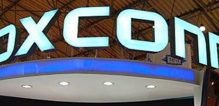Foxconn trasladará parte de su producción a Brasil