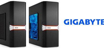 Gigabyte presenta su nuevo case Full-Tower Sumo 5112