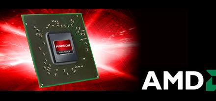 AMD lanza sus GPUs moviles Radeon HD 6500m y 6300m