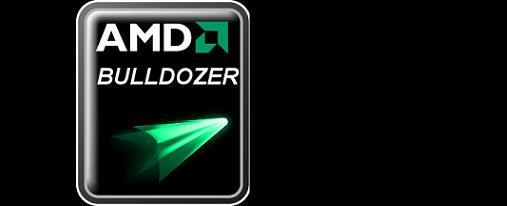 Ya disponibles en pre-orden tres procesadores AMD Bulldozer serie FX