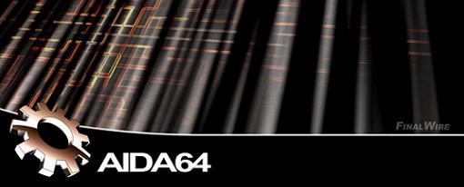 AIDA64 se actualizada a la versión 1.8
