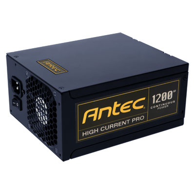 Fuente High Current Pro HCP-1200 de Antec