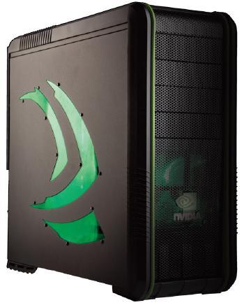 CM 690 II Advanced nVidia Edition