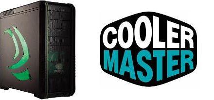 Cooler Master 690 II Advanced Nvidia Edition