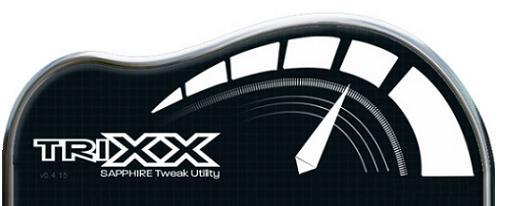 Sapphire Trixx 4.0.1 disponible para descargar