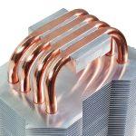 CPU Cooler Transfomer 4 Plus de Evercool