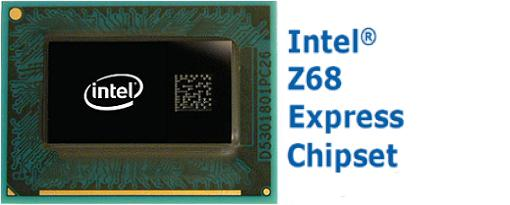 Roadmap filtrado de Intel confirma chipset Z68
