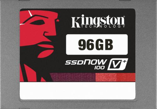 Kingston SSDNow V +100 de 96GB