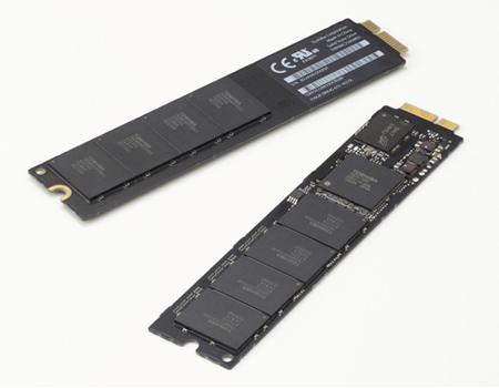 SSD X-Blade de Toshiba