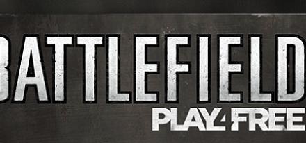EA anuncia Battlefield Play4Free