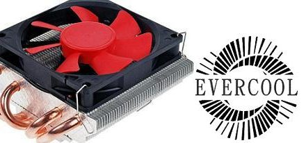 Nuevo CPU cooler HPL-815EP de Evercool