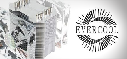 Evercool renueva su CPU Cooler Transfomer 4
