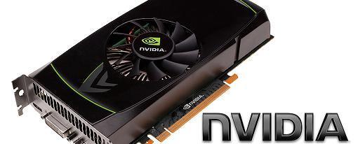 Nvidia hace oficial su GeForce GTX 460 SE