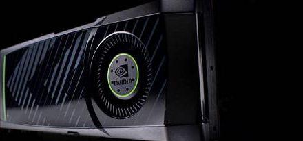 Nvidia hace oficial su GeForce GTX 580