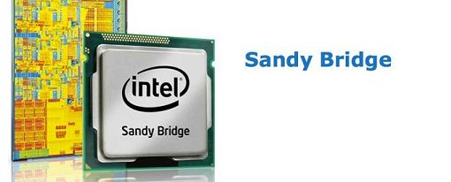 Review: Intel Sandy Bridge Core i7 2600k y Core i5 2500k