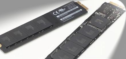 Toshiba lanza sus modulos SSD de la serie Blade X-gale