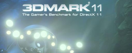 Ahora si, 3DMark 11 para el 7 de diciembre