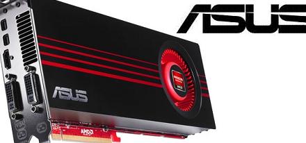 Nuevas AMD Radeon HD 6970 y HD 6950 de Asus