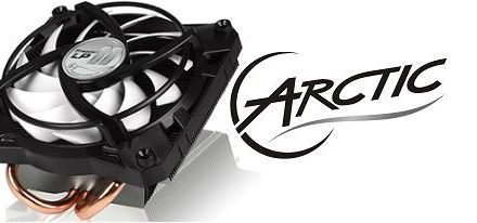 Arctic presenta su CPU Cooler de bajo perfil Freezer 11 LP