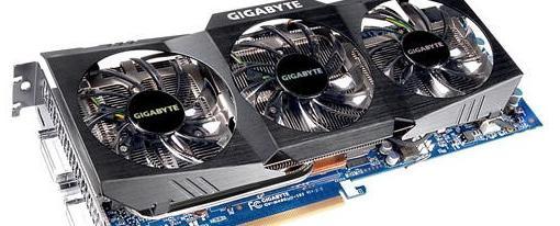 Gigabyte agrega nuevas revisiones de sus GeForce GTX 480 y GTX 460