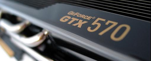 Gainward presenta su GeForce GTX 570 Phantom
