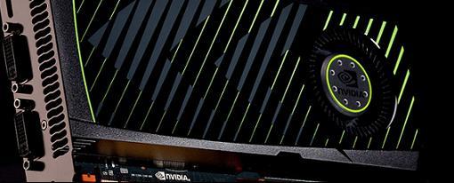 Nvidia lanza oficialmente la GeForce GTX 570