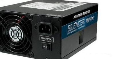 PC Power & Cooling amplia su oferta con la Silencer de 760W