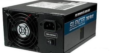 PC Power & Cooling amplia su oferta con la Silencer de 760W