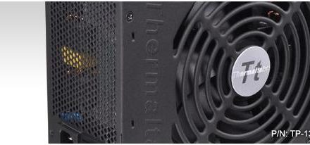Thermaltake Toughpower 1350W con certificacion 80Plus Silver