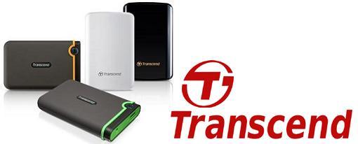Transcend actualiza sus discos duros StoreJet ahora con 750GB