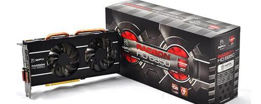 XFX lanza Radeon HD 6850 con refrigeracion personalizada
