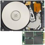 Intel SSD 310 vs HDD