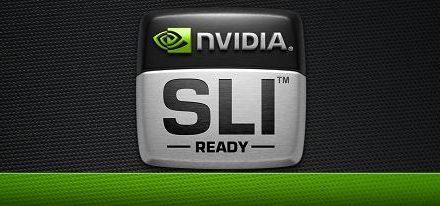 Las tarjetas madres AMD soportarán Nvidia SLI