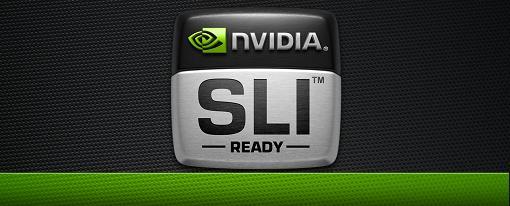 Nvidia dara soporte SLI a las tarjetas madres P67 LGA 1155