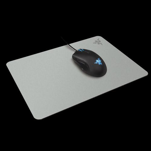Mouse Pad gaming Scarab de Razer