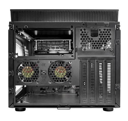 Thermaltake Armor A30 compact