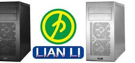 Nuevo case mini-tower PC-A04 de Lian Li