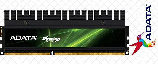 A-Data anuncia dos nuevos kits de memoria DDR3 de su serie XPG Gaming V2.0