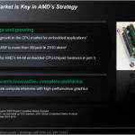 AMD APU Embedded G-Serie