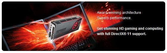 AMD Radeon HD 6770 & HD 6750