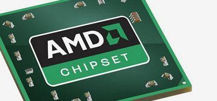 Más detalles acerca del chipset serie 9 de AMD