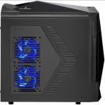 Case Sixth Element Blue Edition de AeroCool