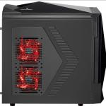 Case Sixth Element Red Edition de AeroCool