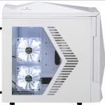 Case Sixth Element White Edition de AeroCool